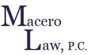Macero Law, P.C.